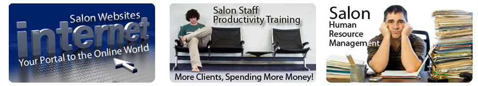 Salon Business Growth