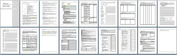jobapplicationpacks Job Application Form For Marketing on big lots printable, red robin, printable practice, free fillable, part time, home depot, blank generic, free sample,